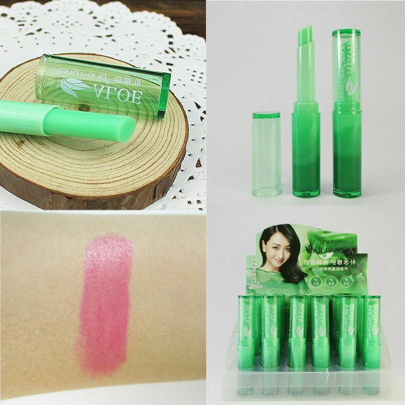 Magic Waterproof Changeable Lipstick Lips Balm K5J3
