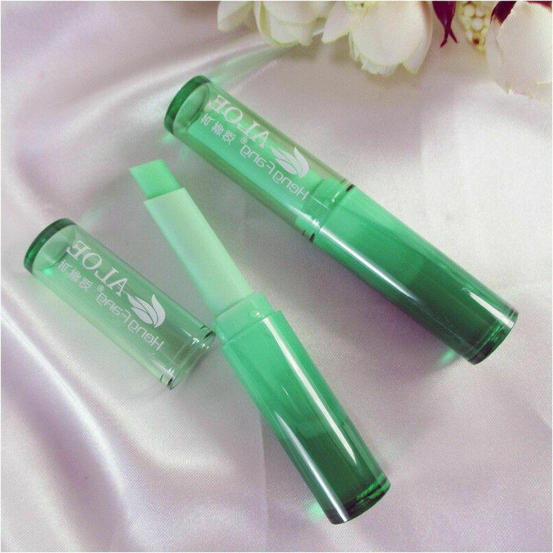 Magic Waterproof Lipstick Moisture Balm K5J3