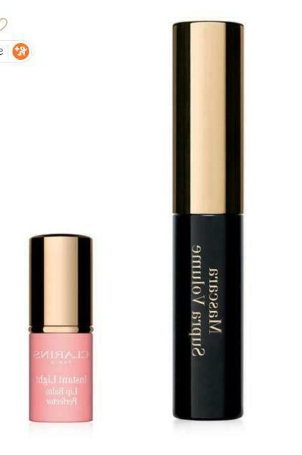 makeup duo instant light lip balm perfector