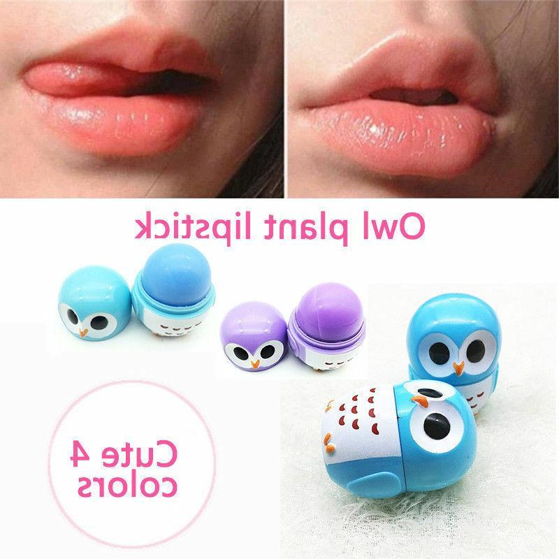 Makeup Moisturizing Natural Lip Cute