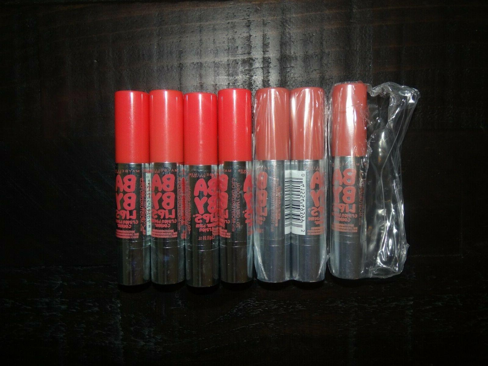 maybelline baby lips color balm stain buy