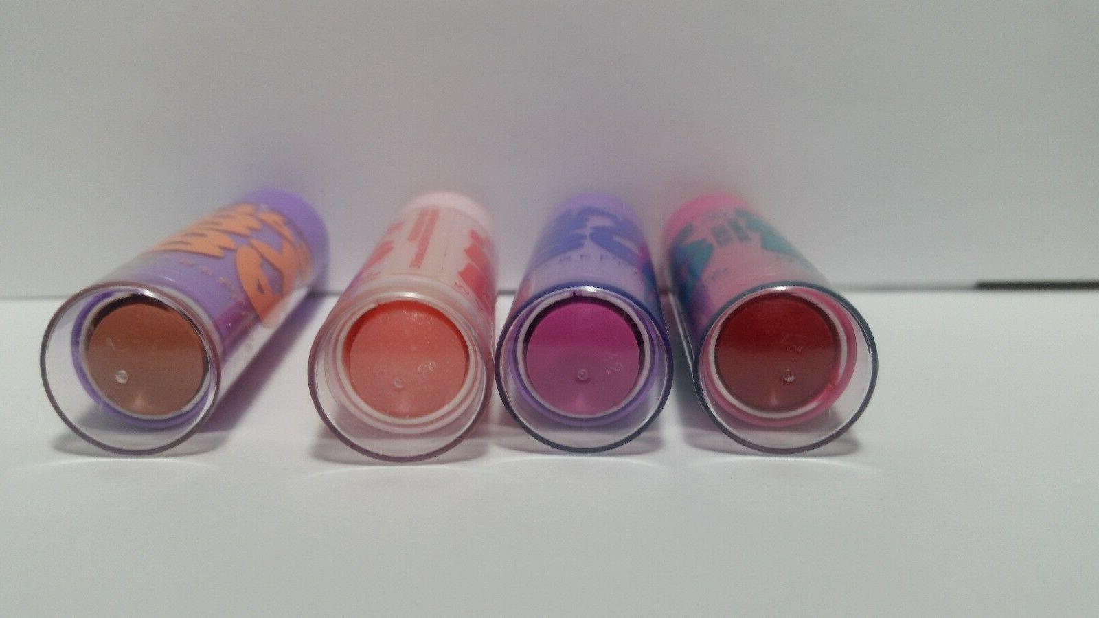 Maybelline Baby Lip Balm Your & Quantity No Card