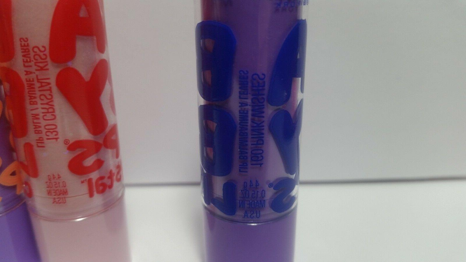 Maybelline Baby Lip Balm & New No Card
