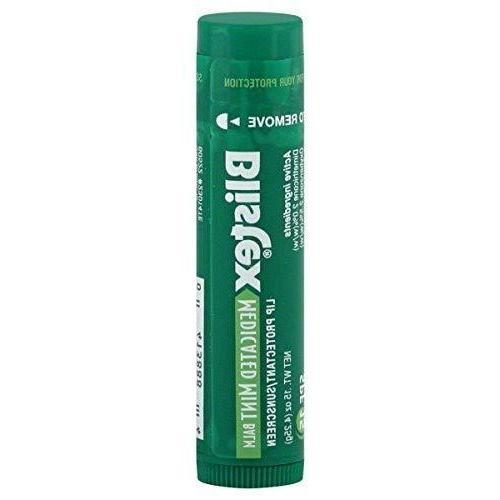 Blistex Medicated Mint Balm - 0.15