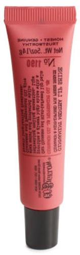 C.O. Bigelow Mentha Lip Shine Spearmint Lip Gloss Formula No