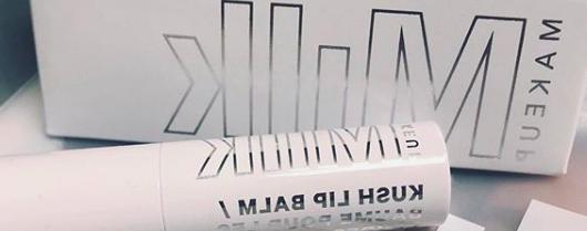 MILK MAKE UP KUSH BALM or KUSH GLAZE PICK 1 NIB 100% ORIGINA