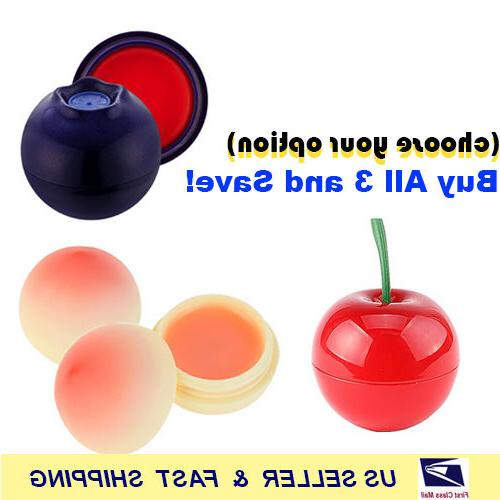 Mini Berry Lip Balm  Buy All 3 and Save!