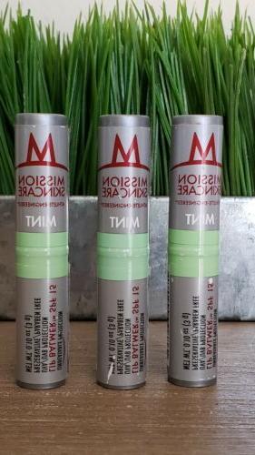 mission skin care spf 15 lip balm