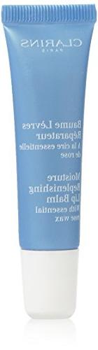 Clarins Moisture Replenishing Lip Balm, 0.5 Ounce