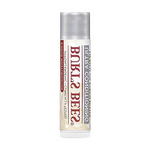 moisturizing lip balm