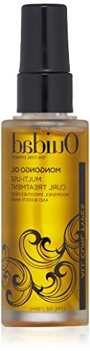 Ouidad Mongongo Oil Mult-Use Curl Treatment All Curl Types 1