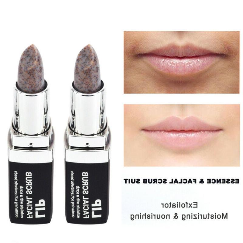 NAGETA Lip lip balm Moisturizing lip cleansing