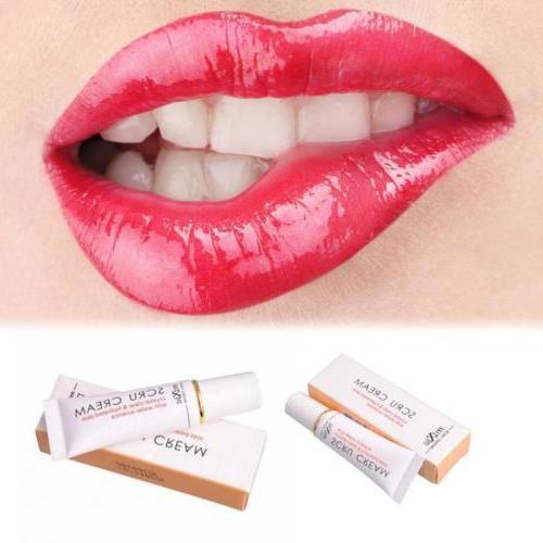 Natural Exfoliating Balm Moisturizer Lipstick