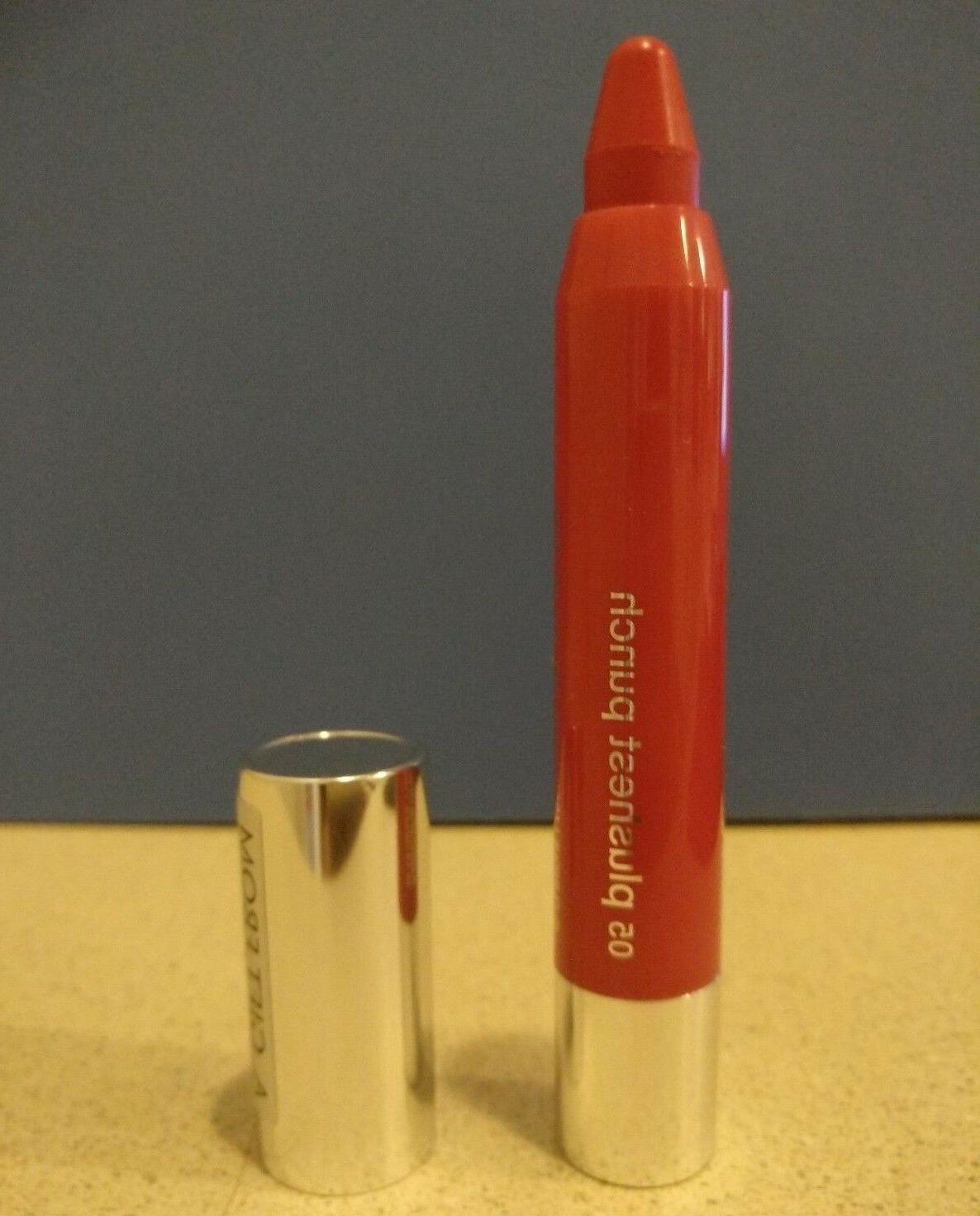 new chubby stick intense moisturizing lip balm