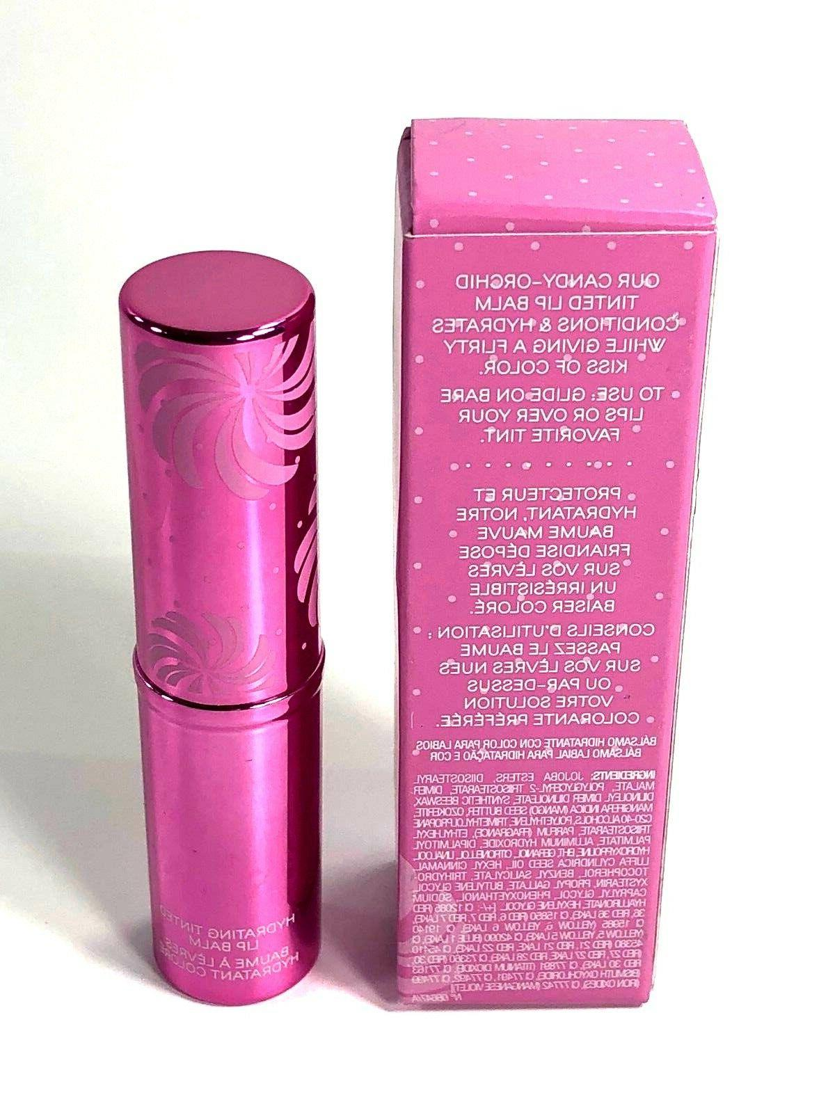 New Cosmetics Lolli Balm Hydrating Balm oz NIB