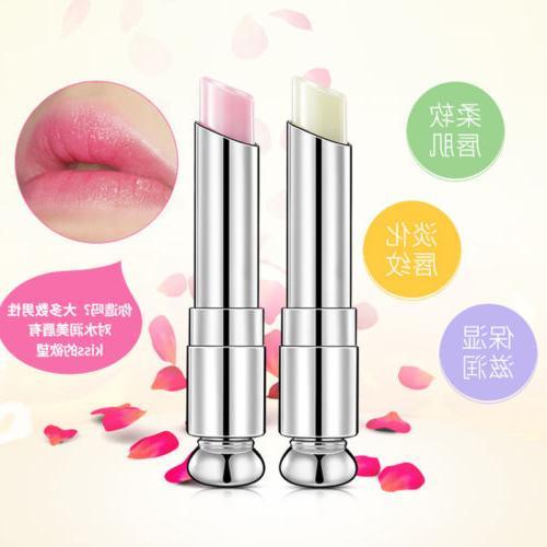 New Fruit Flavored Balm Moisturizing Lip Balm Lipstick