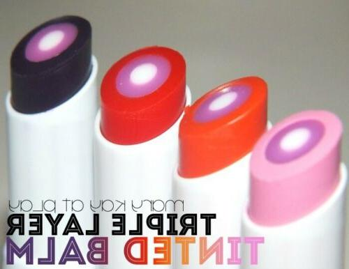 NEW IN BOX Kay at Triple Layer U COLOR...