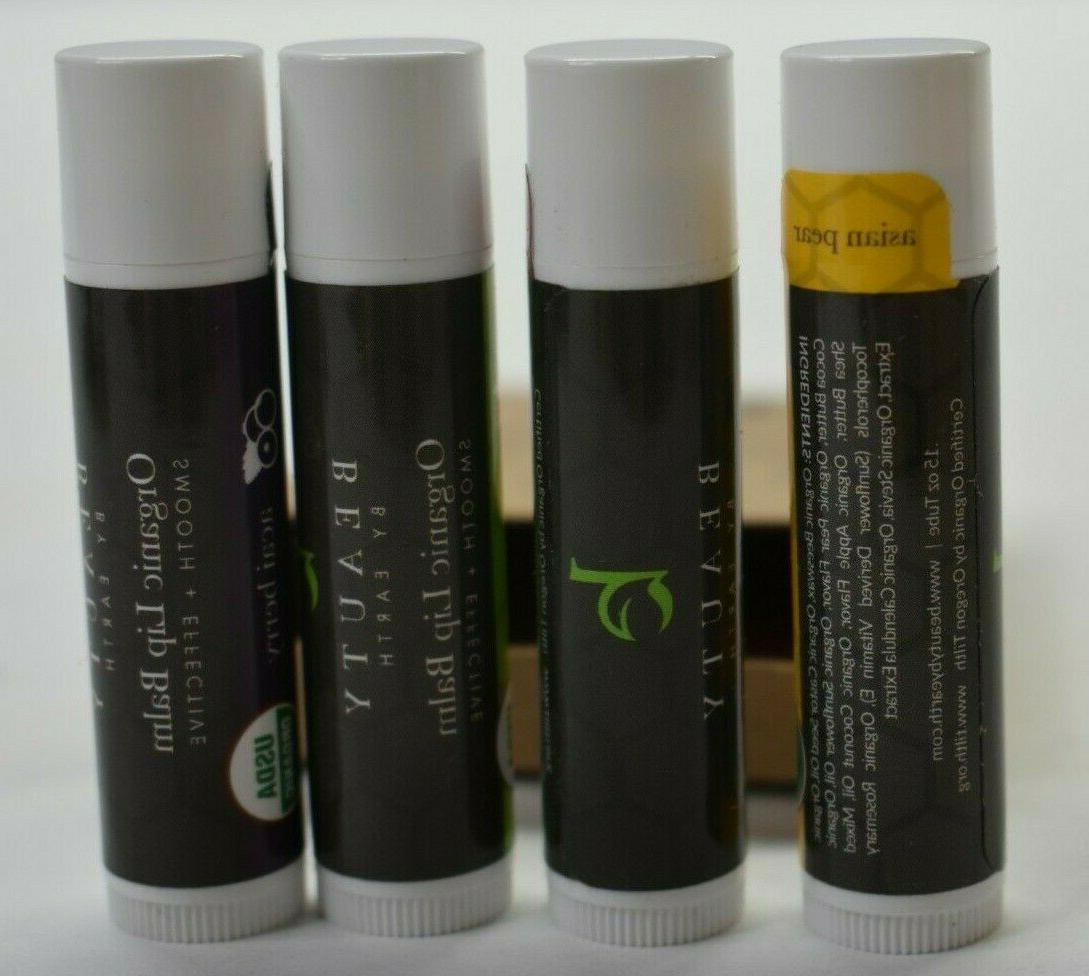 NEW 4 Beauty Multi-Pack Beeswax Smooth Effective