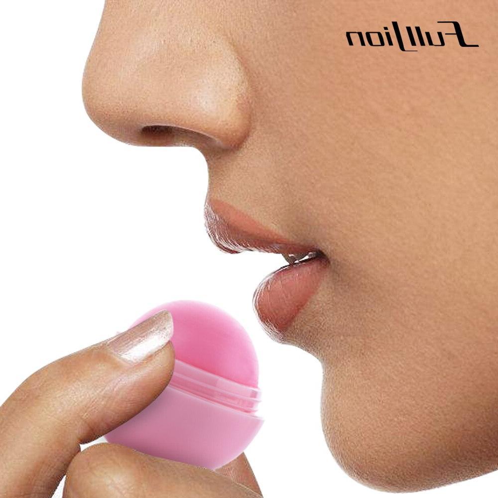 Fulljion New Candy Color Moisturizing <font><b>Balm</b></font> Plant Gloss Lipstick Fruit <font><b>Lip</b></font>