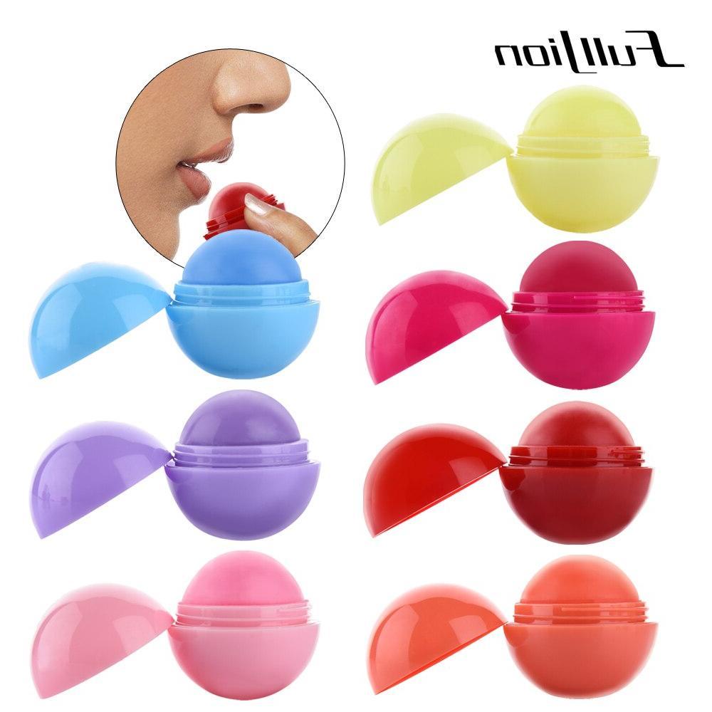 Fulljion Candy Moisturizing <font><b>Balm</b></font> Natural Gloss Lipstick <font><b>Lip</b></font>