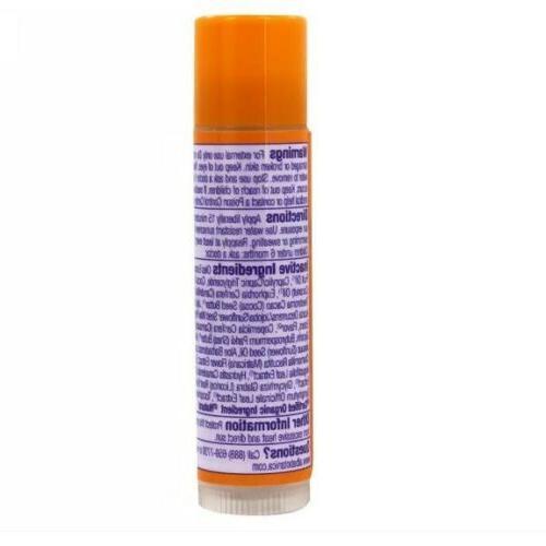 Sunscreen 25 SPF - oz ea.