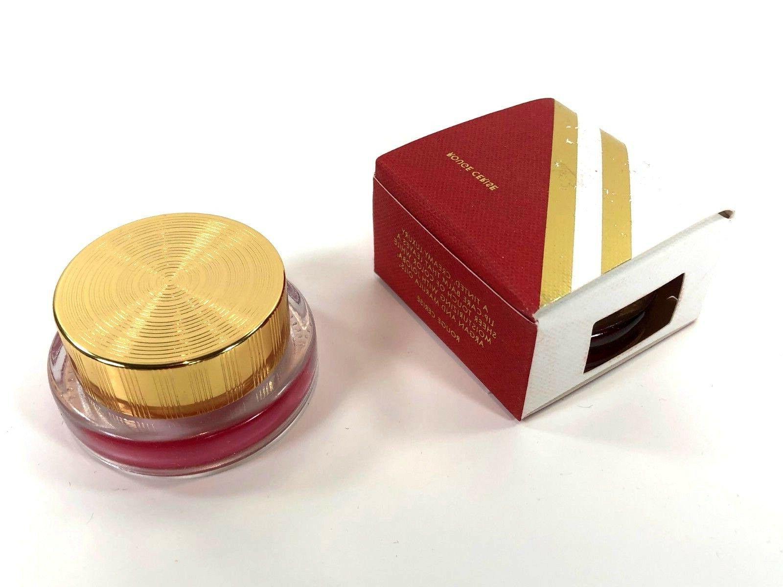 New Nourishing Cerise Tinted Lip Balm Full Size 8g