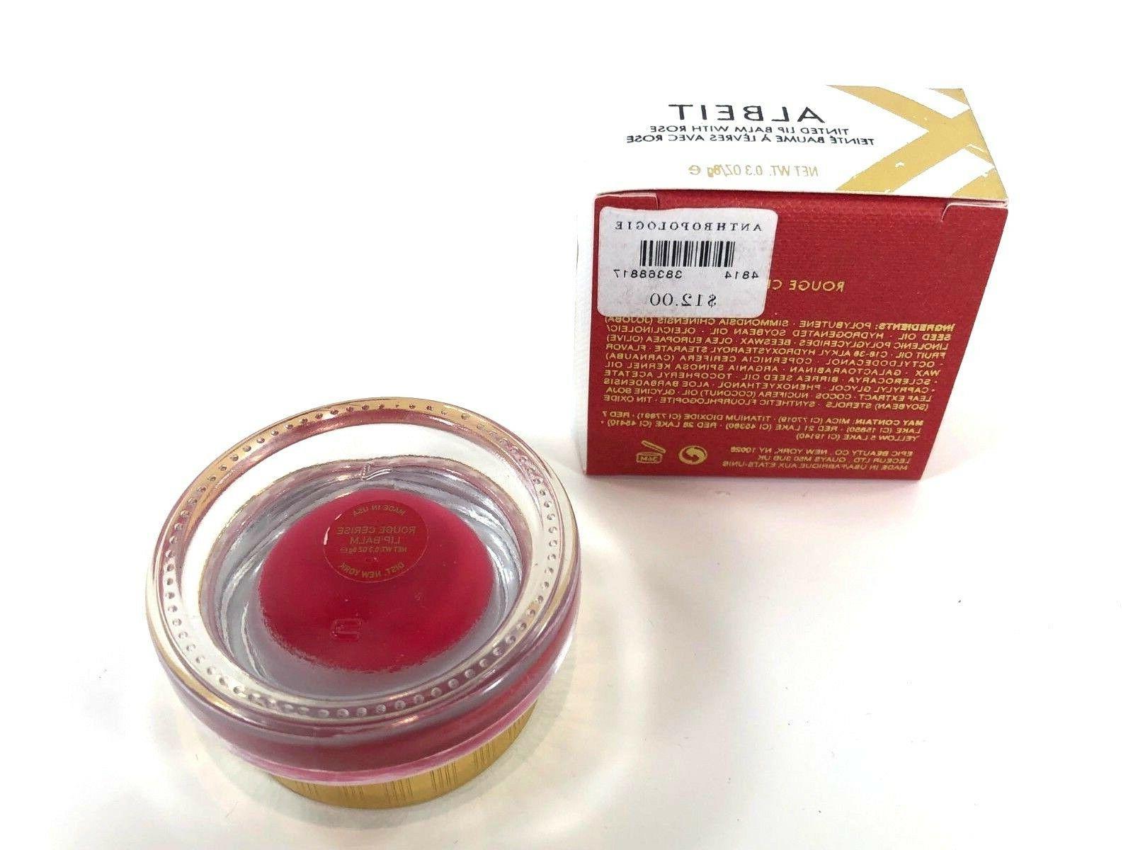 New Albeit Rouge Cerise Lip Full Size