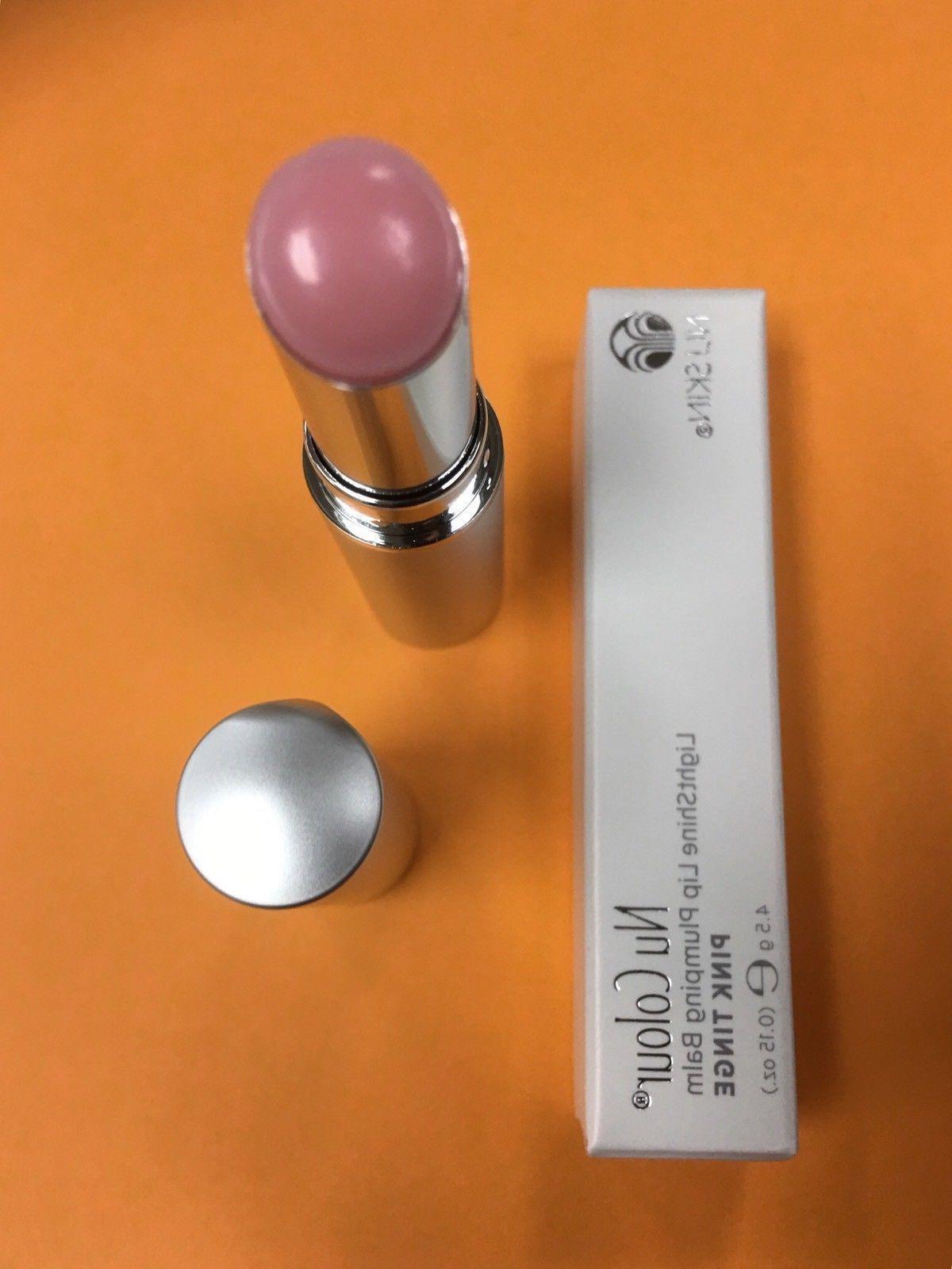 NEW Skin Colour LightShine Lip Plumping Balm 0.15 oz