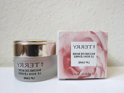 nib baume de rose lip care smoothing