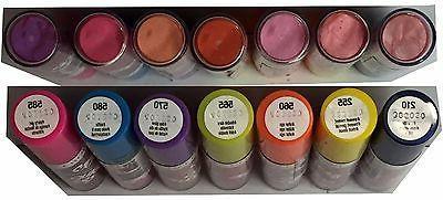NIP CoverGirl Lipsticks & CoverGirl Smoochies Lip Balm