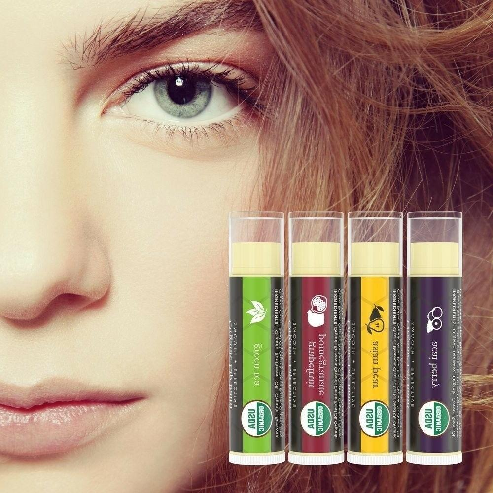 Beauty by Lip Balm Fruit Natural