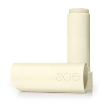 organic lip balm stick vanilla
