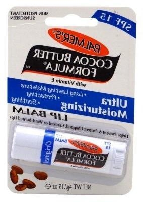palmers cocoa butter lip balm