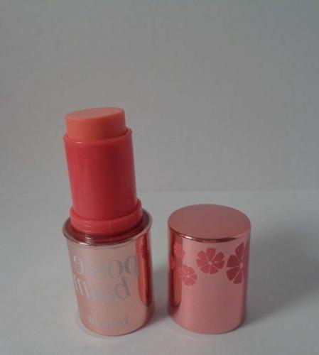 Benefit-Posie-Balm-Hydrating-Tinted-Lip-Balm-Lot-of-3-Travel-Size-0.05 oz-