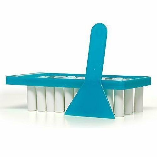 Professional DIY Lip Balm Crafting Wax Tray,