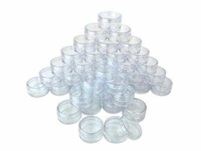 Quantity: Pieces 10G/10ML Lid Cosmetic Balm