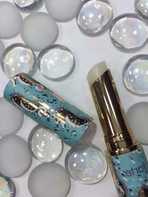 TARTE Quench Lip Rescue Balm in CLEAR .10oz/2.8g Full Size -