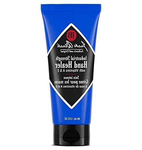 JACK BLACK Rescuer Strength Therapy Balm SPF 25. 2-Piece Kit.