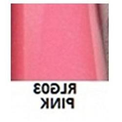 NYX Round Lip Gloss - Pink