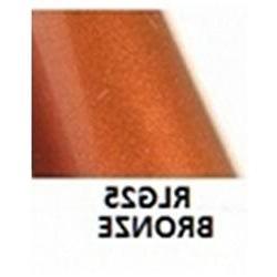 NYX Round Lip Gloss - Bronze