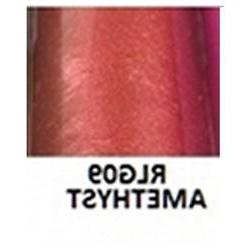 NYX Round Lip Gloss - Amethyst