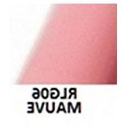 NYX Round Lip Gloss - Mauve