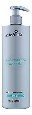 SkinMedica Sensitive Skin Cleanser 16 oz. Facial Cleanser