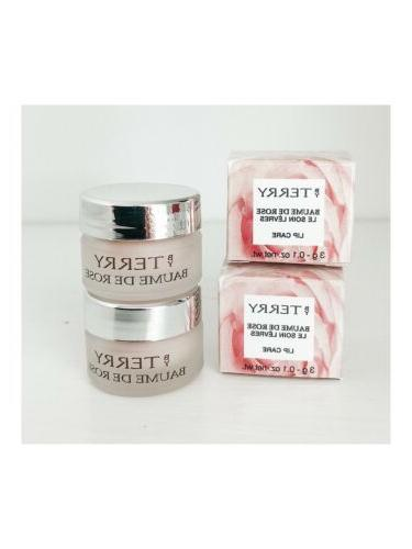 set of 2 baume de rose nourishing