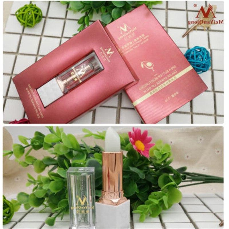 Shea Professional Magic Color Moisture Anti- aging Protection <font><b>Lip</b></font> <font><b>Balm</b></font> Makeup