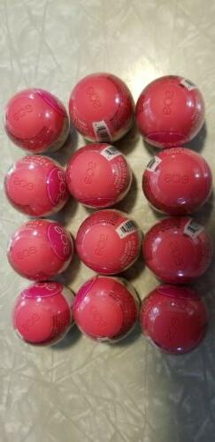 EOS Shea Lip Balm coconut milk Lot Of 12 New Sealed Healthy