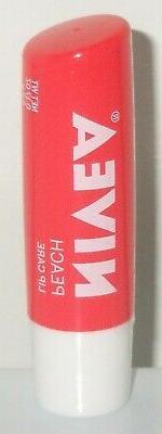 shine lip care balm peach 0 17oz