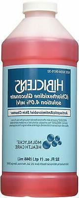 Hibiclens Skin Cleanser 32 oz