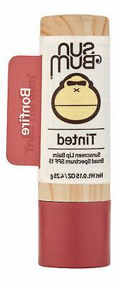 Sun Bum SPF 15 Tinted Lip Balm - Bonfire - 20-48051