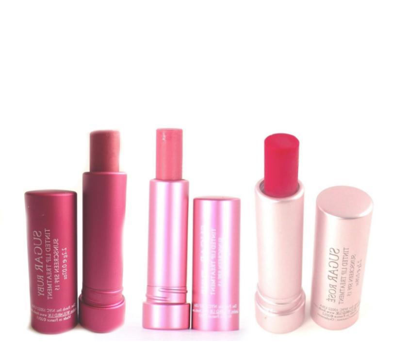 sugar lip treatment mini balm spf 15